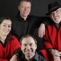 Eine musikalisch-poetische Reise auf den Flüssen und Meeren Südamerikas
