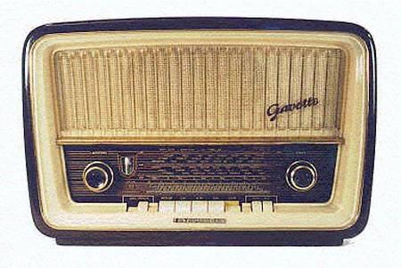 Akkordeonradio – Inspiration satt