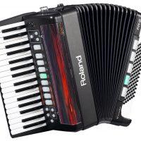 Das elektronische Akkordeon