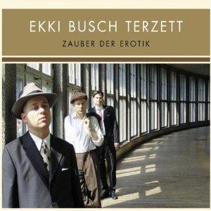 Wo bleibt Dein Akkordeon, Ekki Busch?