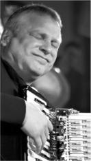 Tourdaten von Akkordeonist Klaus Paier