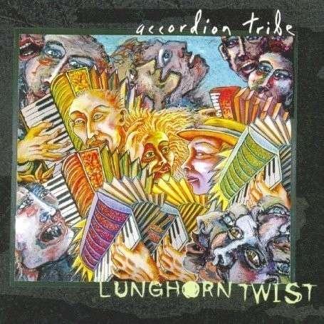 """Accordion Tribe und die nicht mehr ganz neue CD """"Lunghorn Twist"""""""