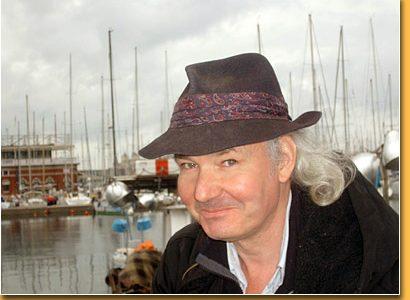 Ulrich Kodjo Wendt